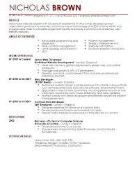Web Developer Resume Awesome Sample Web Developer Resume Musiccityspiritsandcocktail