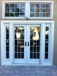 home t double storm sliding open closet maker dog and t patio french doors with side