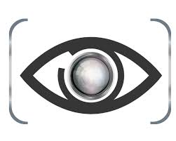 Create focus eye Logo online with Logo Creator Free Logo Creator Free