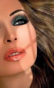 i love this arab inspired makeup look what about you ment and let me know
