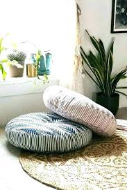 large outdoor pillows. Outdoor Floor Pillows Large Outside L