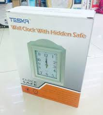 supply square clock fuse box clock safe to store gold jewelry square clock fuse box clock safe to store gold jewelry coins clocks wall clocks