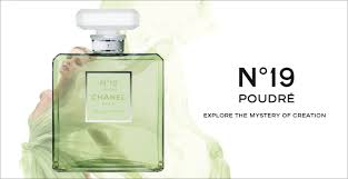 chanel 19 poudre. n°19 poudré is the latest fragrance release from chanel and first flanker to original which was released in 1971. 19 poudre .