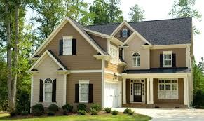 Exterior House Paint Design Awesome Design