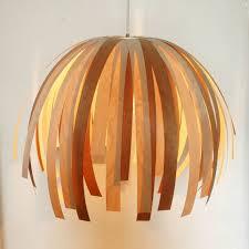 wood veneer lighting. tina wood veneer lamp by ateliercocotte on etsy lighting