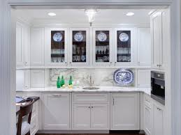 kitchen glass cabinet doors with pertaining to fronted decorations 0
