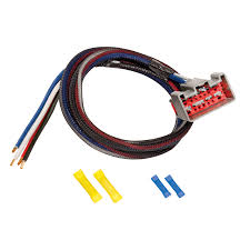 brake controller wiring harness solidfonts diy electric brake controller instructions how to wire