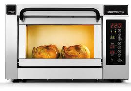 compact versatile and high efficent stone hearth ovens