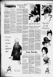 The Advocate-Messenger from Danville, Kentucky on September 19, 1971 · Page  4