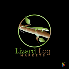 Lizard Logo Design Playful Modern Marketplace Logo Design For Lizard Log