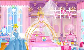 disney princess room decoration