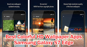 Top 5 Best Galaxy S10 Colorful HD Wallpaper Apps