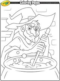 Color halloween coloring pages online with this fun, free coloring app for kids. Halloween Free Coloring Pages Crayola Com