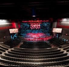 Hard Rock Tulsa Seating Chart The Joint Tulsa Tulsa Ok