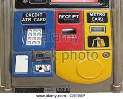 Metrocard Vending Machine Amazing Metrocard Vending Machine Stock Photo 48 Alamy