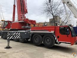 Ltm 1300 6 2 Load Chart Sold 2014 Liebherr Ltm 1300 6 2 Crane For In New York New