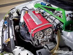 htup 1010 06 o 1993 civic sir ii b16a engine