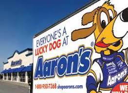 Aarons StoreFront