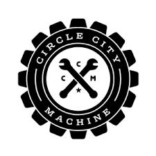 machine shop logo. logo design (design #2497114) submitted to small business/machine shop needs a machine r