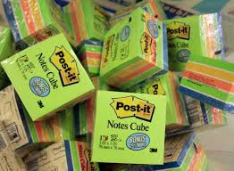 Image result for post it notes office depot