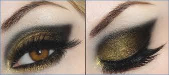 arabic eye makeup tutorial video dailymotion party makeup smokey eyes