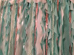 Curtains Wedding Decoration Mint Gold Backdrop Curtain Photo Booth Backdrop Mermaid