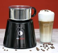 Induction <b>Electric Milk Frother</b>