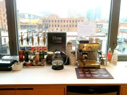 Office Coffee Bar think big partners: the 5 reasons every office needs a coffee  bar