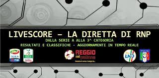 LIVE! Risultati e classifiche in tempo reale dalla Serie A ...