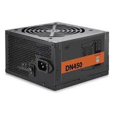 <b>Блок питания Deepcool</b> Nova <b>DN450</b> ATX 450W RET — купить в ...