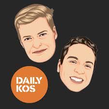 Daily Kos' The Brief