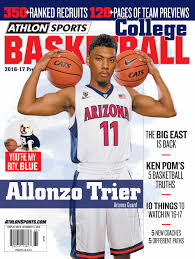 College Basketball Preview Magazine