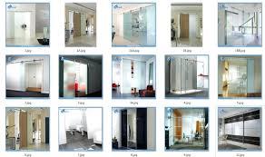 types of sliding door tiptop door type double glass type aluminium sliding doors sandblasting front door