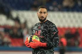 Keylor Navas injured: Donnarumma to start against Angers - Football Italia