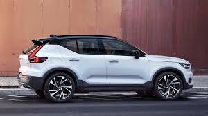 2018 volvo open. contemporary 2018 2018 volvo xc40  with volvo open o