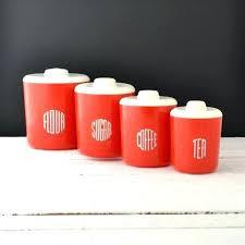 orange canister set orange kitchen canisters sets canisters breathtaking orange canister sets kitchen blue canister set with white lid orange ceramic