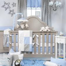 excellent gray and blue nursery rug darby home co sofia light area