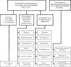 Реферат Санитарное просвещение в деятельности лечебно  Санитарное просвещение на участке