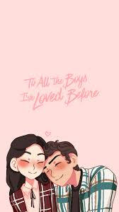 Aesthetic wallpapers birthday captions love quotes wallpaper pastel wallpaper wallpaper backgrounds tumblr quotes heart quotes pretty words. To All The Boys I Ve Loved Before Wallpapers Top Free To All The Boys I Ve Loved Before Backgrounds Wallpaperaccess