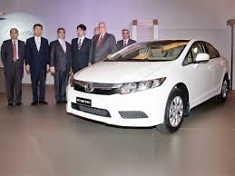 new car launches pakistanHonda launches new Civic in Pakistan  The Express Tribune