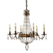 cool chandelier bronze antique bronze chandelier feiss bellini 6 light bronze crystal candle chandelier