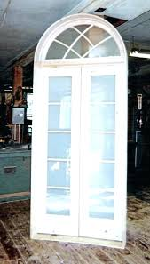 dutch doors vs french double interior door unit with arched top transom window new construction in interior barn doors dutch