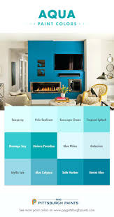 aqua paint colorAqua Blue Paint For Walls  alternatuxcom
