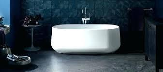 small oval drop in bathtub cool tubs soaking fundamentals