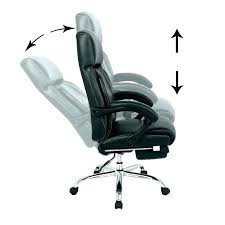comfortable desk chair. Reclining Office Chairs With Footrest Desk Recliner Chair Most Comfortable S
