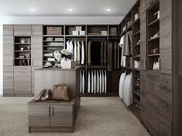 how to convert spare room into a dream closet