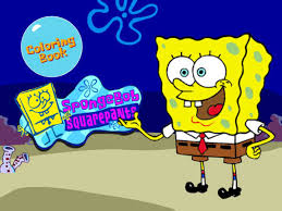 Small Picture Nick Spongebob Coloring Book GameSpongebobPrintable Coloring
