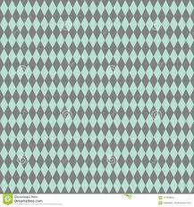 Tegel Vectorpatroon Of Achtergrond Van Het Munt De Groene En Grijze