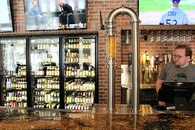 Inside Bethesda's World of Beer