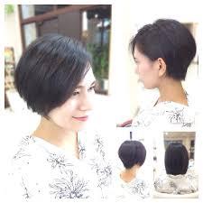 人気のショートヘアヘアスタイルショート Hair Verde ヘアーヴェルデ